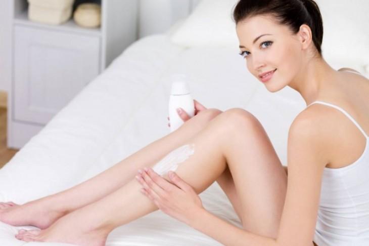Kako negovati kožu tela?