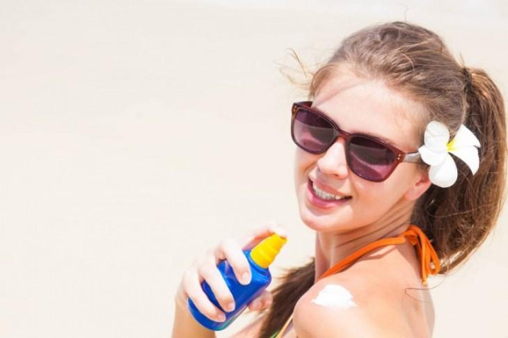 Topikalna zaštita od sunca za suvu i osetljivu kožu