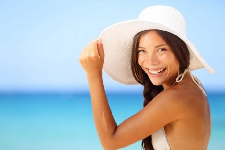 Zašto je važna oralna zaštita od sunca?