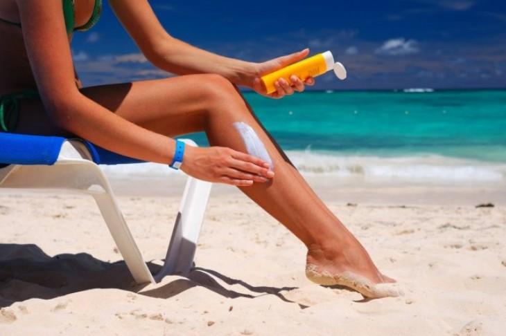 Kakva zastita od sunca je dobra za masnu i mešovitu kožu?