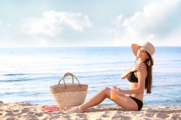 Preparati za sunčanje namenjeni suvoj i osetljivoj koži