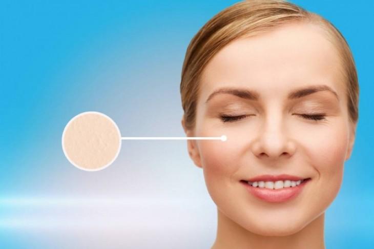 Suva koža lica – čime je negovati tokom jesenjih dana