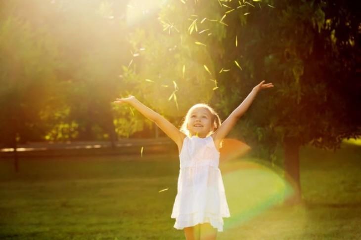 Dečija koža i sunce - važnost pravilne zaštite od zračenja