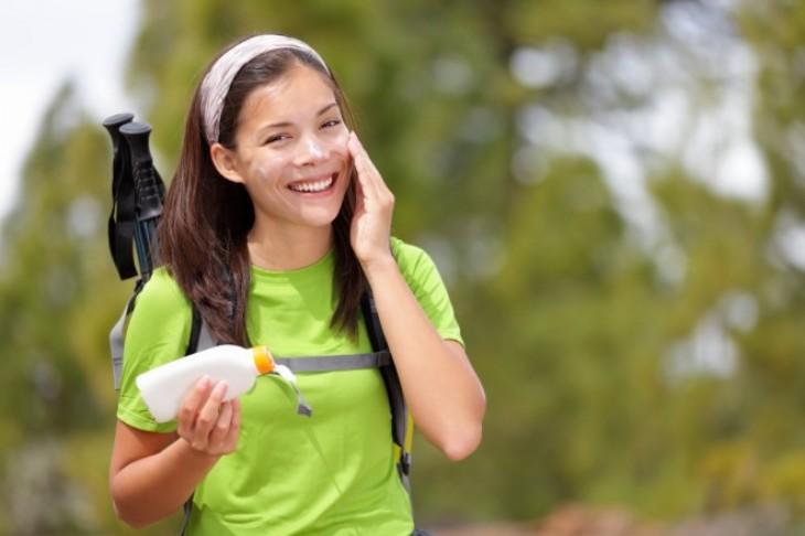 Zašto je svakodnevna zaštita od sunca potrebna vašem licu i telu?